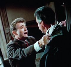 anger and revenge as portrayed in east of eden In his novel east of eden, winner of the nobel prize in literature john steinbeck lets one of the  anger some kind of crime in revenge for the rejection,.