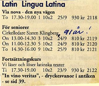 axlar på latin